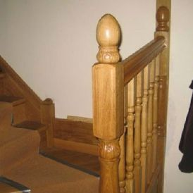 Timber Staircase5