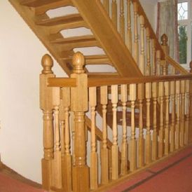 Timber Staircase3