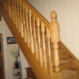 Timber Staircase4