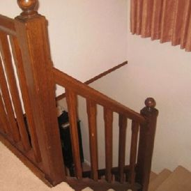 Timber Staircase8